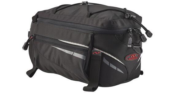 Norco Idaho - Sac porte-bagages - noir